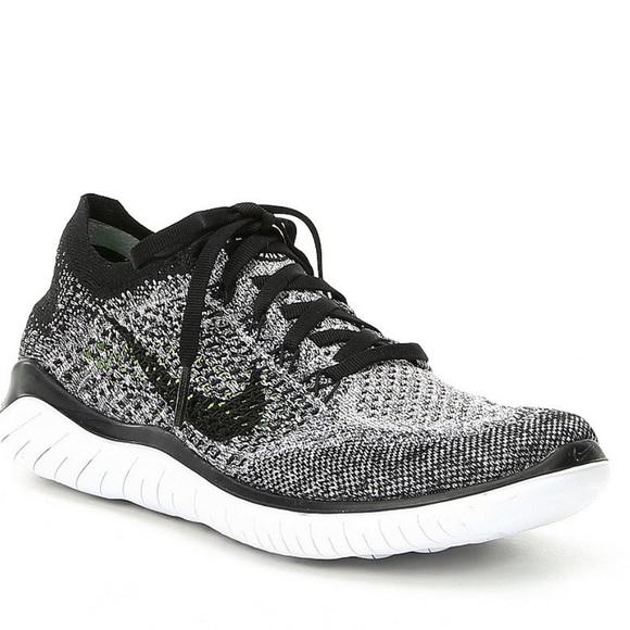 0f0a86797e9 Nike Free RN Flyknit 2018 Women s Running Shoe. M 5be06ed39fe486b0a0a6030c